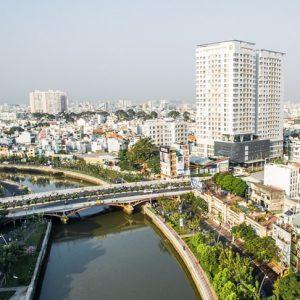 Nhà phố Phú Nhuận